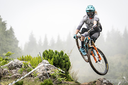 Who Does Yeti Sponsor For Enduro? - Video