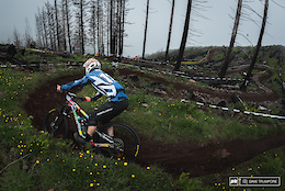 Enduro World Series Round 3, Madeira – Race Day 1 Photo Epic