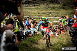 Greg Callaghan to Miss Madeira EWS With Broken Foot