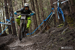 Pro GRT and NW Cup Round Two, Port Angeles, WA - Race Report