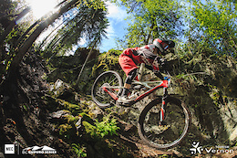 2017 MEC BC Enduro Series, Presented by Intense Cycles - Vernon Race Recap