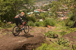 Republic of Panama San Miguelito Urban Downhill