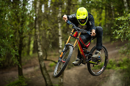 Keegan Wright Sends it with FSA Gradient – Video