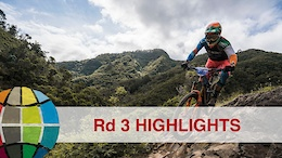 Enduro World Series Round 3 - Madeira Final Highlights