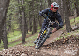 Montana Enduro Series Announces The 2018 Helenduro X Course