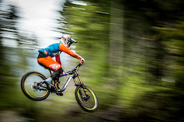 KHS Factory Racing at the Port Angeles Pro GRT - Video