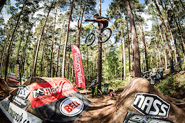 DMR Dirt Wars UK: Round 1, Chicksands - Video