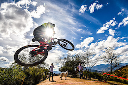 Enduro in Chile: Stage 3 of the National Montenbaik Enduro Series in Curacavi