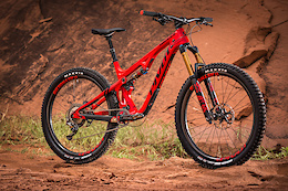 Pivot Mach 5.5 Carbon – First Ride