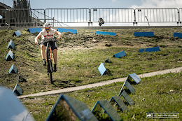 XC World Cup Round 1, Nove Mesto - Course Preview With Tracey Moseley