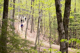 Highland Mountain Bike Park Announces Women's Gravity Weekend