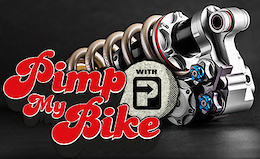 Pimp My Bike – A Money Can't Buy Prize With Push Industries
