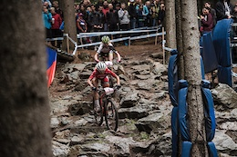 UCI Mountain Bike World Cup Cross-Country Battle Takes Off This Weekend