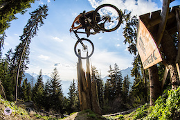 How to Enduro - Verbier bike park
