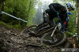 iXS European Downhill Cup 2, Qualification Results