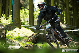 Seeding Runs: iXS European Downhill Cup 2, Willingen – Results, Photo Epic and Video