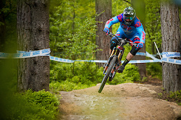 Peaty's Steel City DH Announces Details for 2018 Event