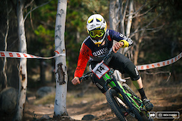 Australian National Enduro Series Round 2: Stromlo