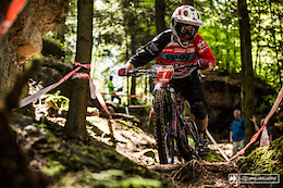 2017 French Enduro Series Round 2, Raon l'Etape - Day 2