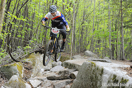Vittoria ESC Enduro Round Two at Victory Hill, VT – Video