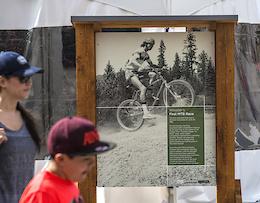 That's a Wrap on This Year's Whistler Mountain Bike Heritage Week