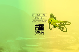 Commencal Go Direct in Australia