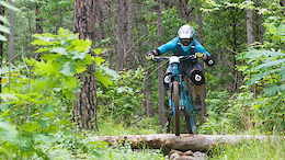 IMBA National Enduro Series Round 1: O'Rock Epic in Big Cedar, Oklahoma