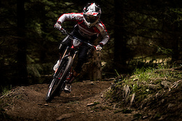 Czech Enduro Series: Specialized Enduro Race – Kouty