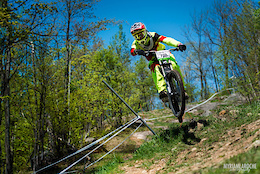 Canada Cup Round 1 – Tremblant