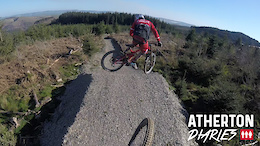 Cows, Cannons and Crashes: Atherton Diaries Episode 4 - Video