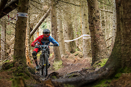 Vitus First Tracks Enduro Cup: Round Two, Donard - Race Recap