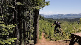 Kali Road Warrior: Race Cascadia – Post Canyon Enduro