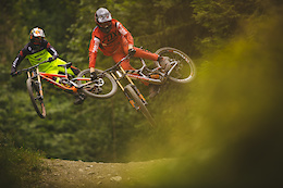 Deathgrip: Brendog and Ratboy Shred the Best Track Ever - Video