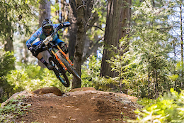 Marco Osborne – Stage Ready at TDS Enduro – Video