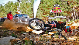 Red Bull Holy Bike 2017 – Video