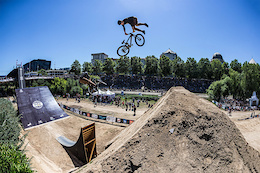 FISE Montpellier, Qualification Round