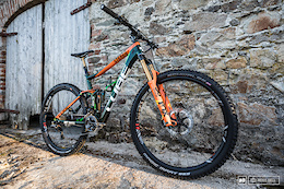 The Best Tech From EWS Races on the British Isles
