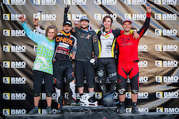 4X Pro Tour Round 2, Winterberg (GER) – Results