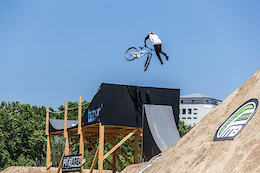 FISE Montpellier Slopestyle – Finals