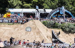 Top 3 Slopestyle Runs From FISE Montpellier - Video