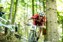 Appetizer, Anyone? - XC World Cup Round 2, Albstadt