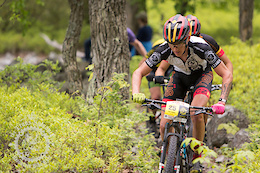 Trudeau and Looney Win Queen Stage: NoTubes Trans-Sylvania Epic – Stage 3