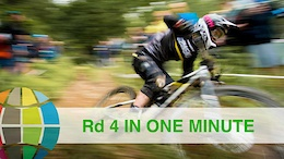 EWS Rd 4 - Ireland in 1 Minute