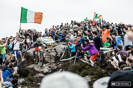 Enduro World Series Round 4, Ireland: Race Day Photo Epic