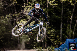 European Downhill Championships – Video