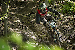 Canada Cup DH Round 2 - East Coast Open Blue Mountain, ON