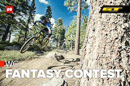 GT - UCI World Cup DH Fantasy Contest Winners Announced - Rd 2, Fort William 2017