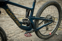 The New Santa Cruz Nomad is Longer and Slacker Than Ever – First Ride