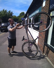 sick bicycle co prototypes photo album pinkbike