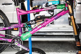 Pinkbike Poll: Does Bike Weight Matter?